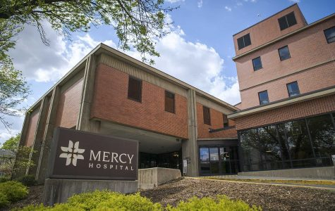 Mercy Iowa City hospital reduces staff, cuts hours amid low inpatient numbers