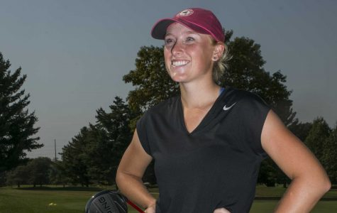 Women's golf confident heading to Tennessee