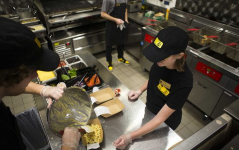 Shaw: UI students shouldn't take more than they can chew