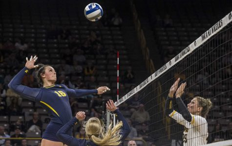 Breaking down Big Ten volleyball's best