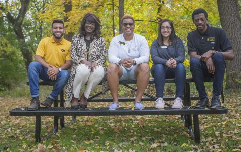 Students find home away from home thanks to UI cultural center coordinators
