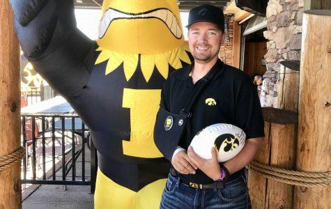 'Iowa nice' extended to UI alum recovering from Las Vegas shooting