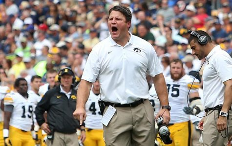 Brian Ferentz learning on the fly