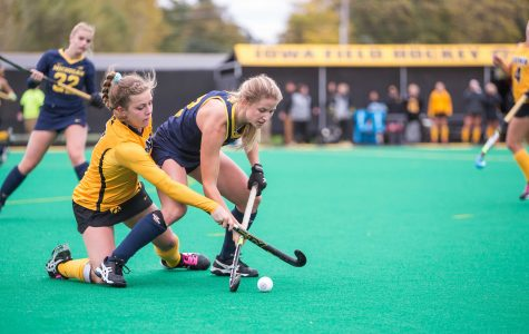 A look into field hockey's Big Ten Tournament