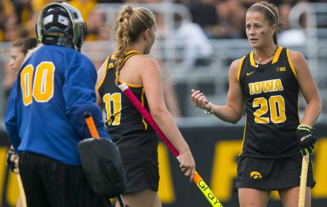 Room for optimism after field hockey's loss to Duke
