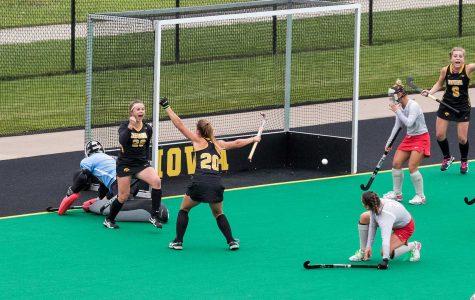 Field Hockey Makes Final Stand in Regular Season