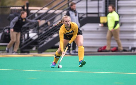 Field hockey heads into quarterfinals to face Penn State