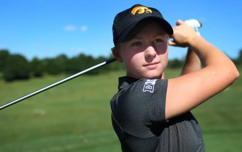 Women's golf sets off for final fall go-around