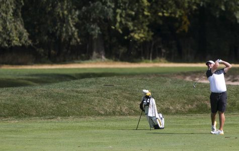 Men's golf looks to out fall strong