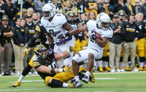 By the numbers: Northwestern