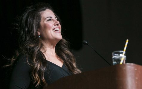 Monica Lewinsky calls for compassion as remedy to cyberbullying