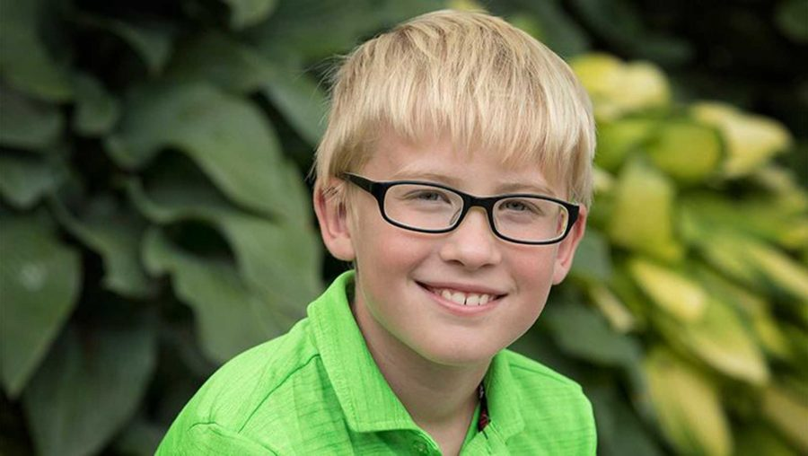 Condition causes tumors to grow on Kid Captain's nerve endings