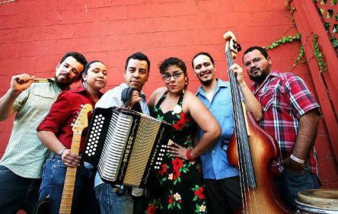 Latin rock takes the Hancher stage