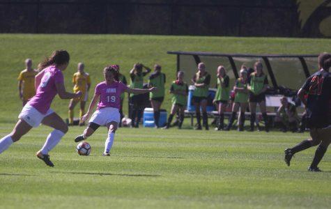 Hawkeye soccer turns to Stuenkel