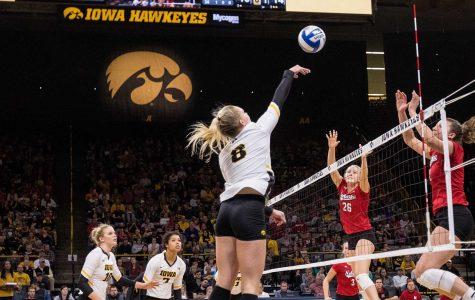 Volleyball won't overlook Hoosiers