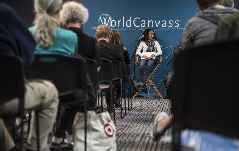 'WorldCanvass' discusses fake news, international implications