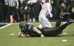 3 former Iowa football players present new Hawkeye podcast