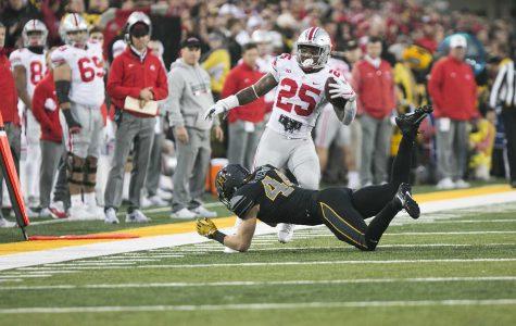 College football Week 1: A Big Ten Roast