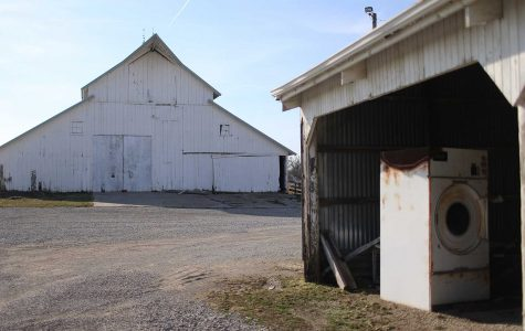 Johnson County supervisors repurposing historic poor farm land
