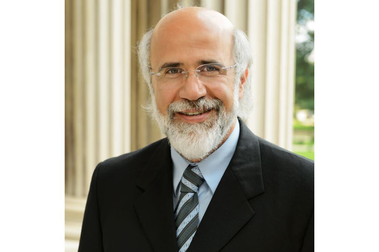 Chaden Djalali (University of Iowa)