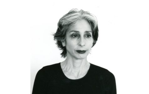Deborah Eisenberg to read at the Writers' Workshop