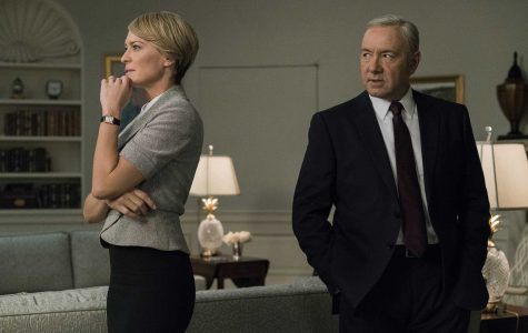 In Their Own Words: Netflix fires Kevin Spacey