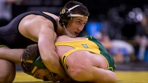 Midlands Championships hosts a loaded Hawkeye squad