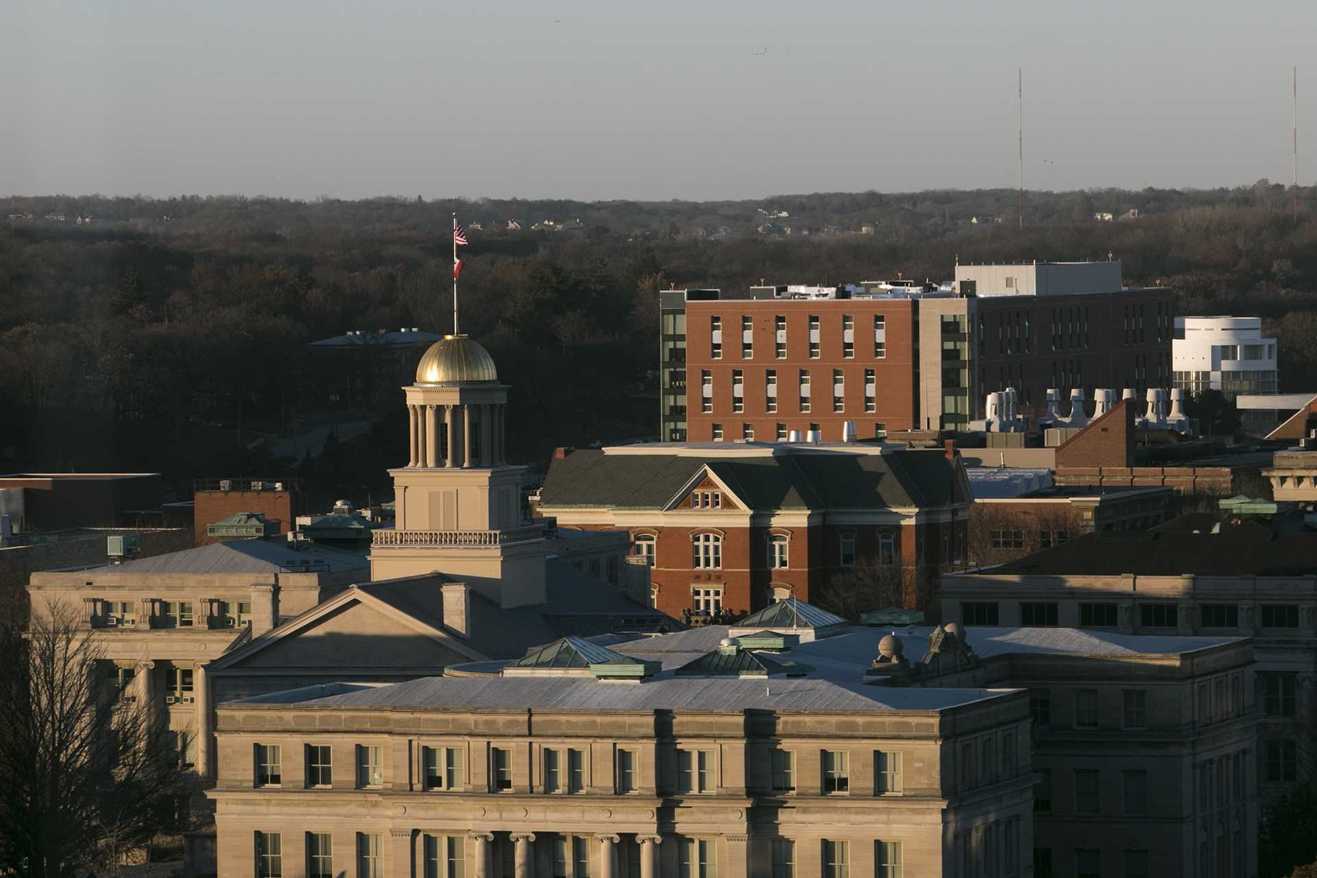 University of Iowa will ask regents to sell Iowa Center for Higher Education property