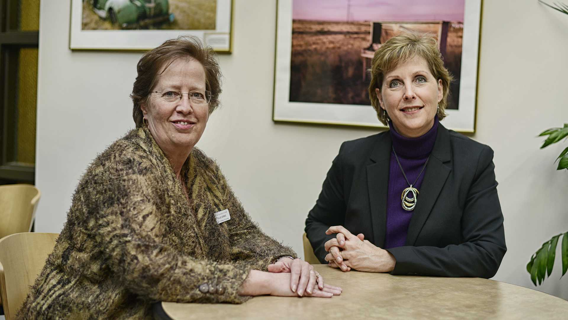 College of Nursing expands online course partnership to North Iowa CC