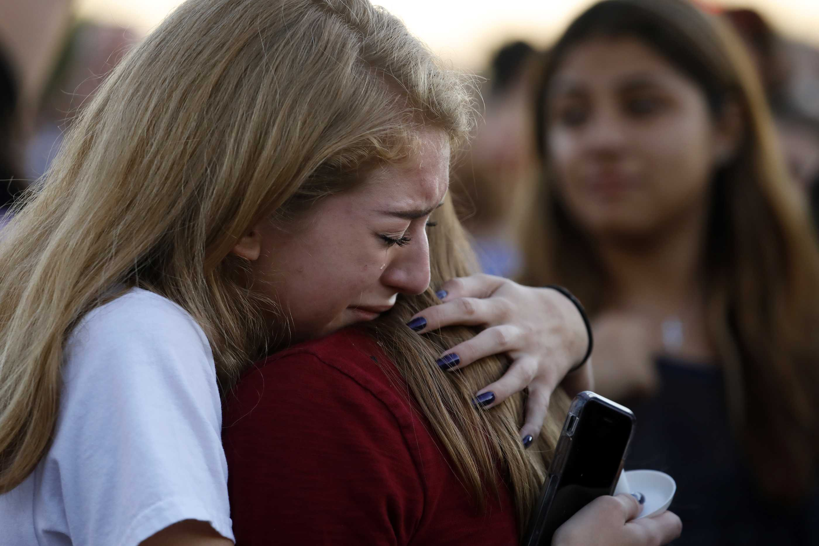 Parkland shooting survivors speak out, demand change on social media