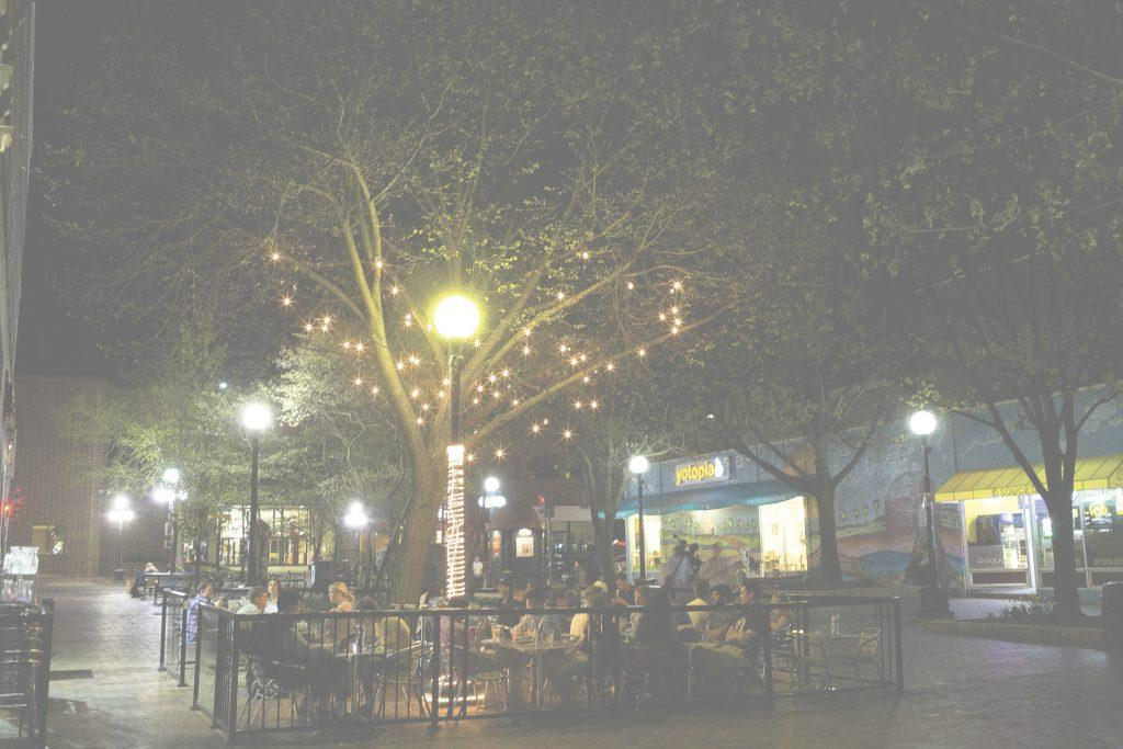 City Council approves Ped Mall renovations, waives cafe fees