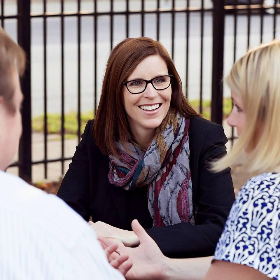 Daily+Iowan+alum+Ann+Williams+bridges+journalism+and+politics