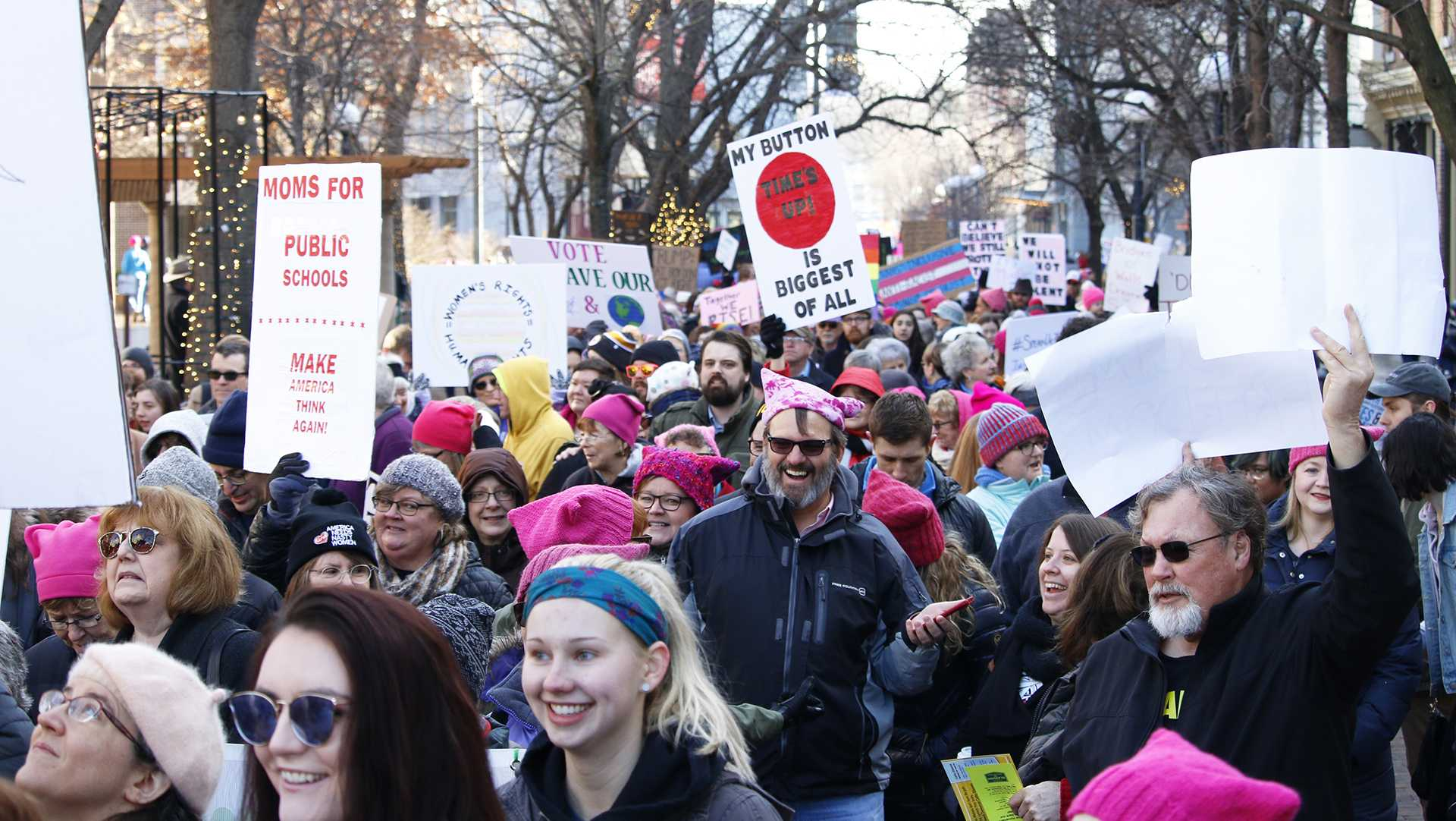 Fourth Wave Feminism and its political implications