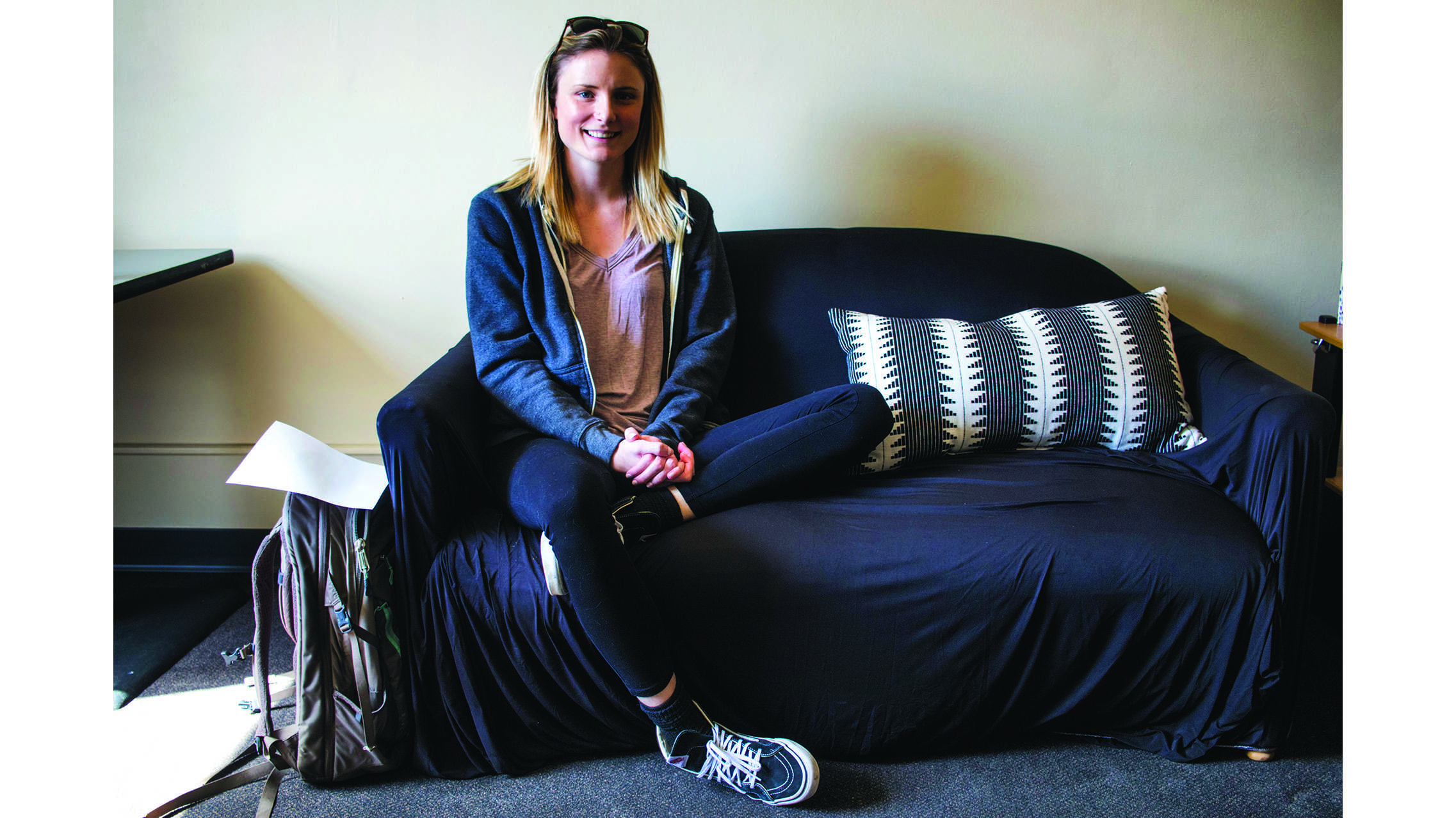 UI Collegiate Recovery Program supports students struggling with substance abuse
