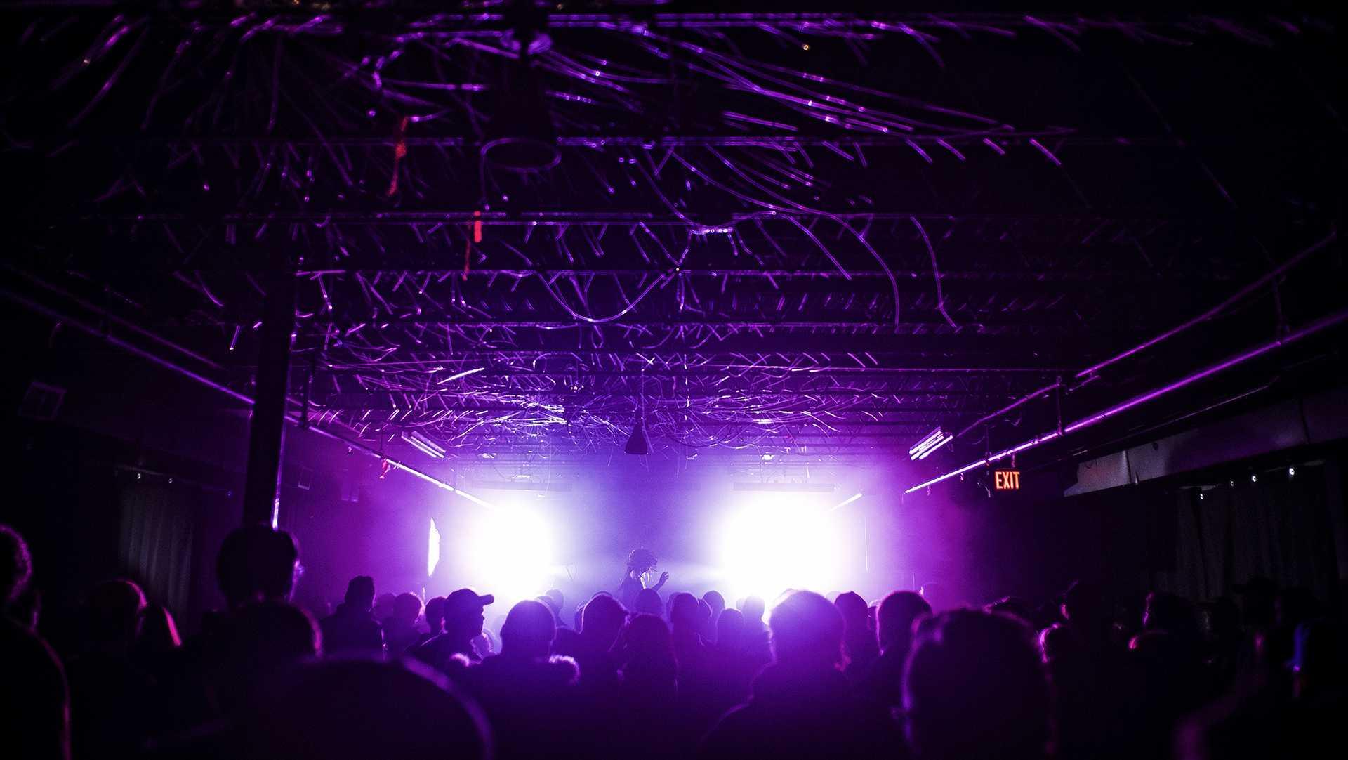 Gabe's hosts Mission Creek's Underground Showcase