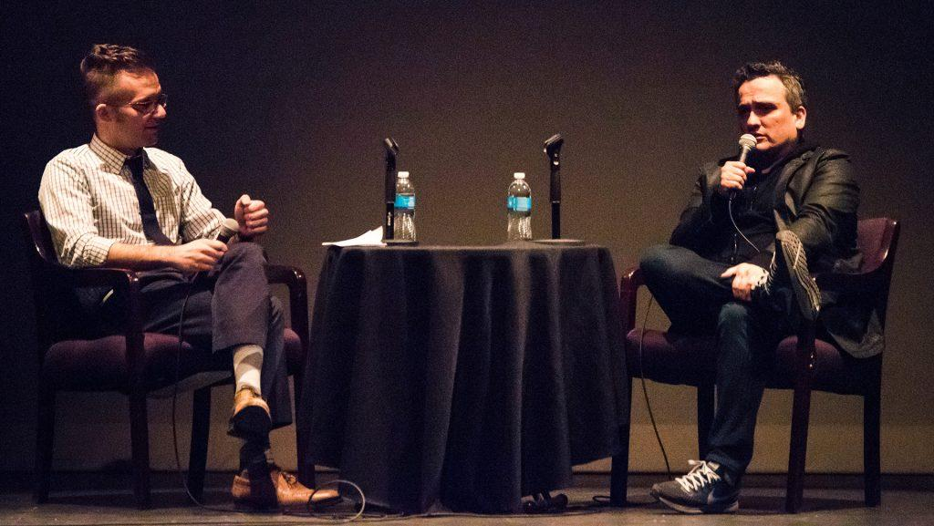 Director of Avengers talks Marvel and his time at the University of Iowa