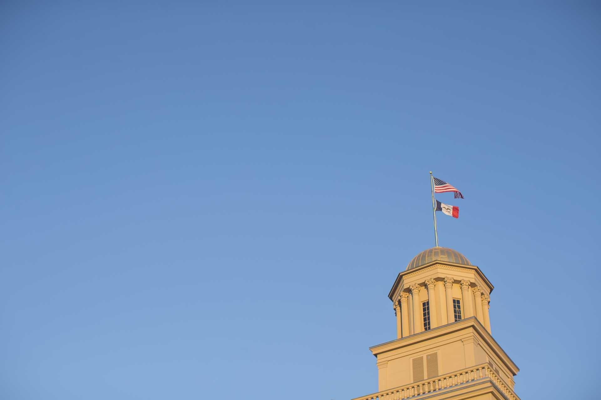 A legislative year in review: bills affecting the University of Iowa to watch for next session