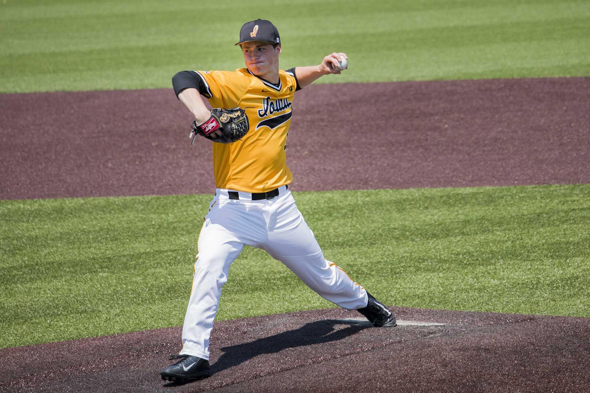 Freshman Jack Dreyer steps up in spotlight