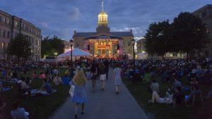Jazz Fest 2018 will showcase both national and international entertainment