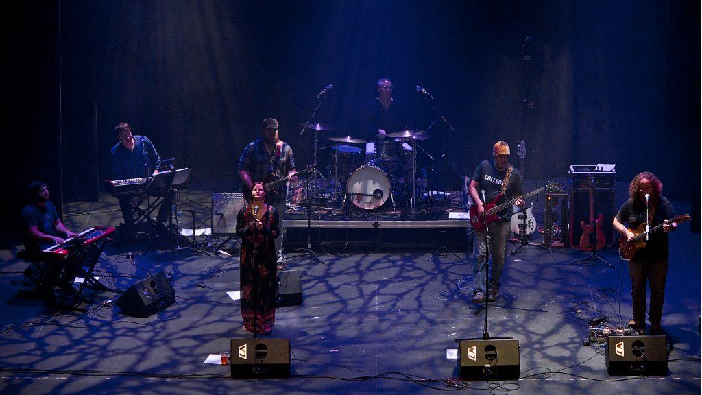 IC tribute band to celebrate Jerry Garcia's birthday