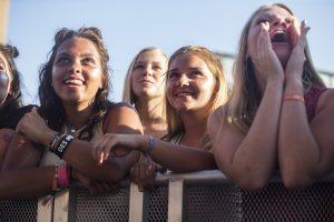 Hofferber: Kesha, Courtney Barnett, and the female energy Des Moines needed