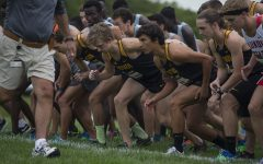 Photos: Cross-Country Hawkeye Invitational (8/31/18)