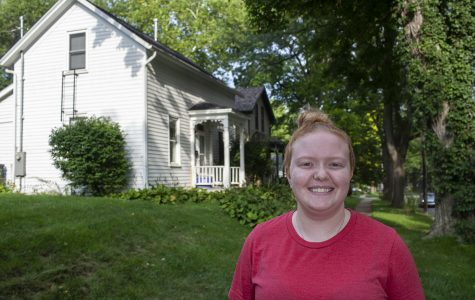 Neighborhood Ambassadors serve off-campus students