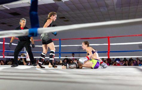 Photos: Midwest Kickboxing Championship (8/18/18)