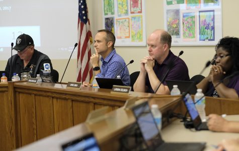 Iowa City School District discusses rezoning elementary schools