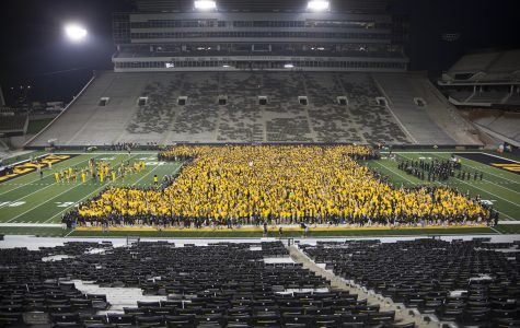 On Iowa 2018 embraces new Hawkeyes