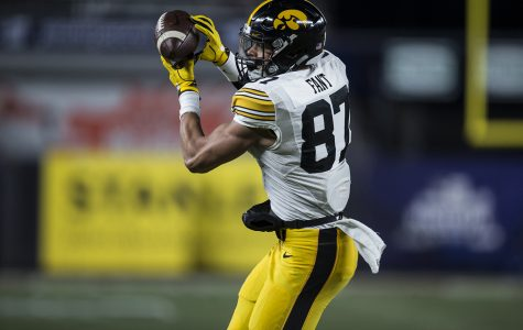Hawkeye football learning from New England Patriots
