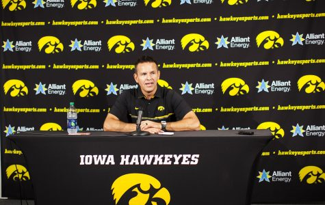 'True Mental Toughness' for Hawkeye volleyball