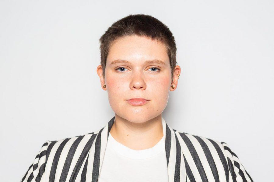 Naomi Hofferber