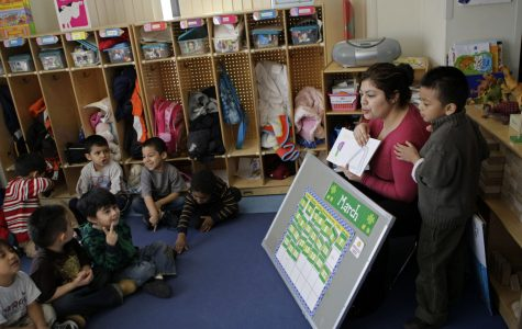 More opportunity for students in dual language classrooms, experts say